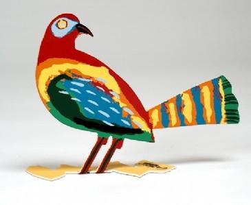 Ackre Bird 1