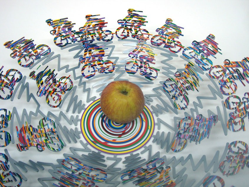Cyclists Bowl (Large) 2