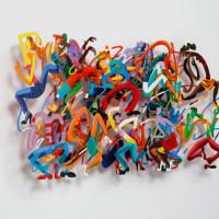 David Gerstein - Disco small side 2