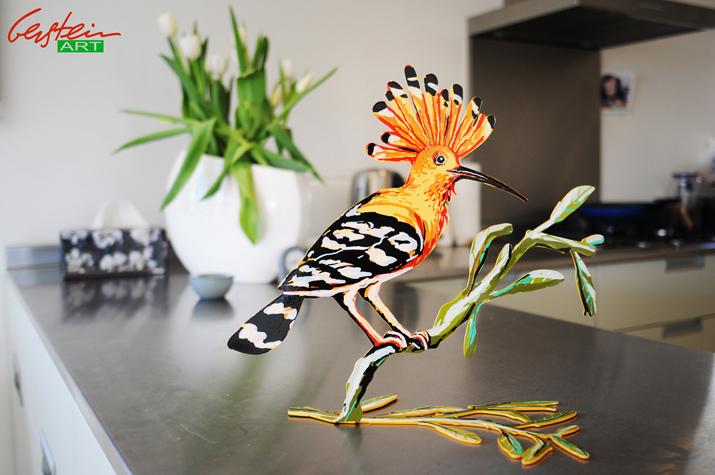 Hoopoe Bird 1