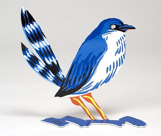 Jaffa Bird 1