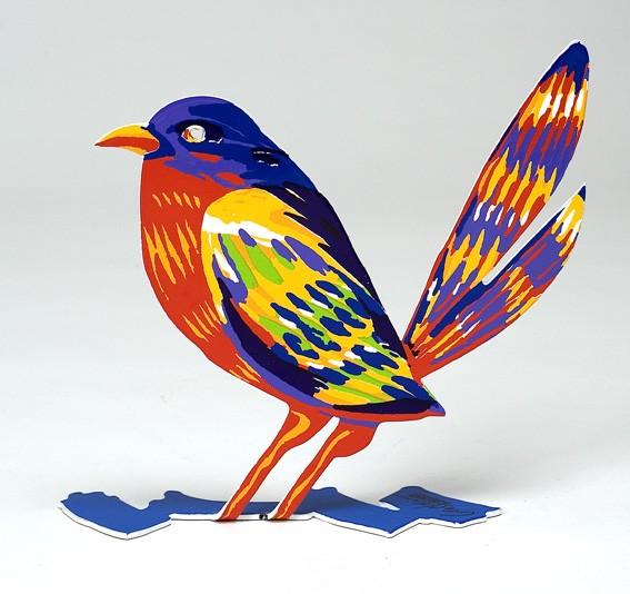 Jaffa Bird