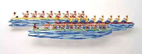 David Gerstein - Row Boat