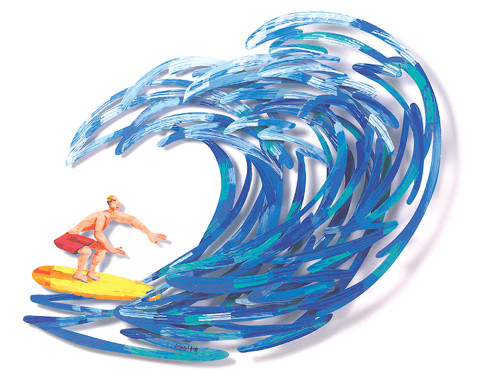 David Gerstein - Surfer