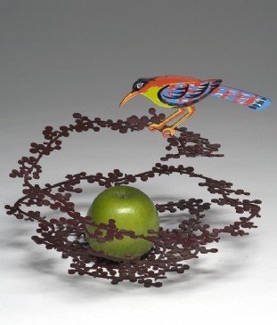 Swinging Bird 1