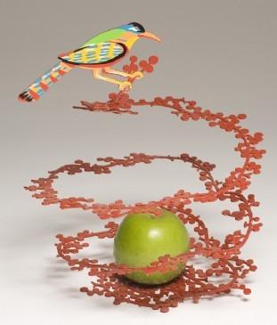 Swinging Bird