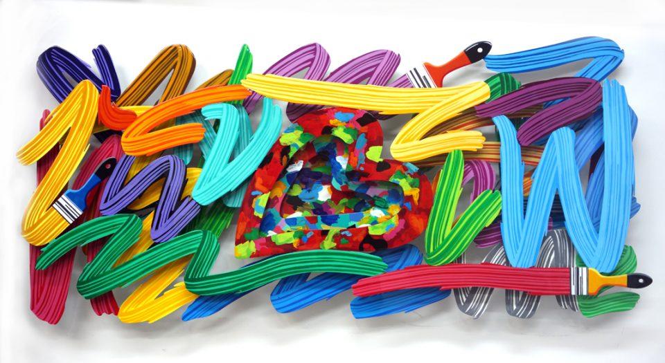David Gerstein - ART ATTACK