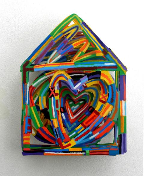 David Gerstein HOME OF LOVE