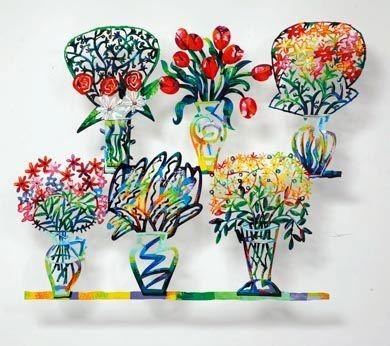 David Gerstein - Flower-Shop-B