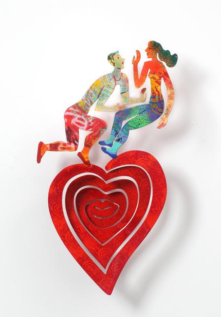 David Gerstein MOVING HEART