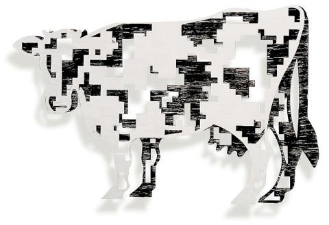 David Gerstein DIGITAL COW