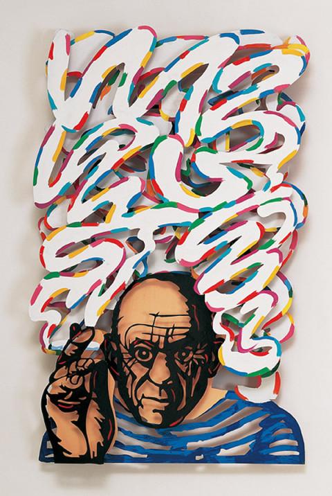 David-Gerstein - THE LAST GREAT SMOKER