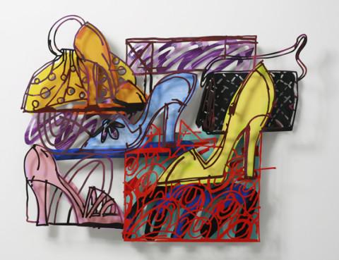 David Gerstein WINDOW SHOPING